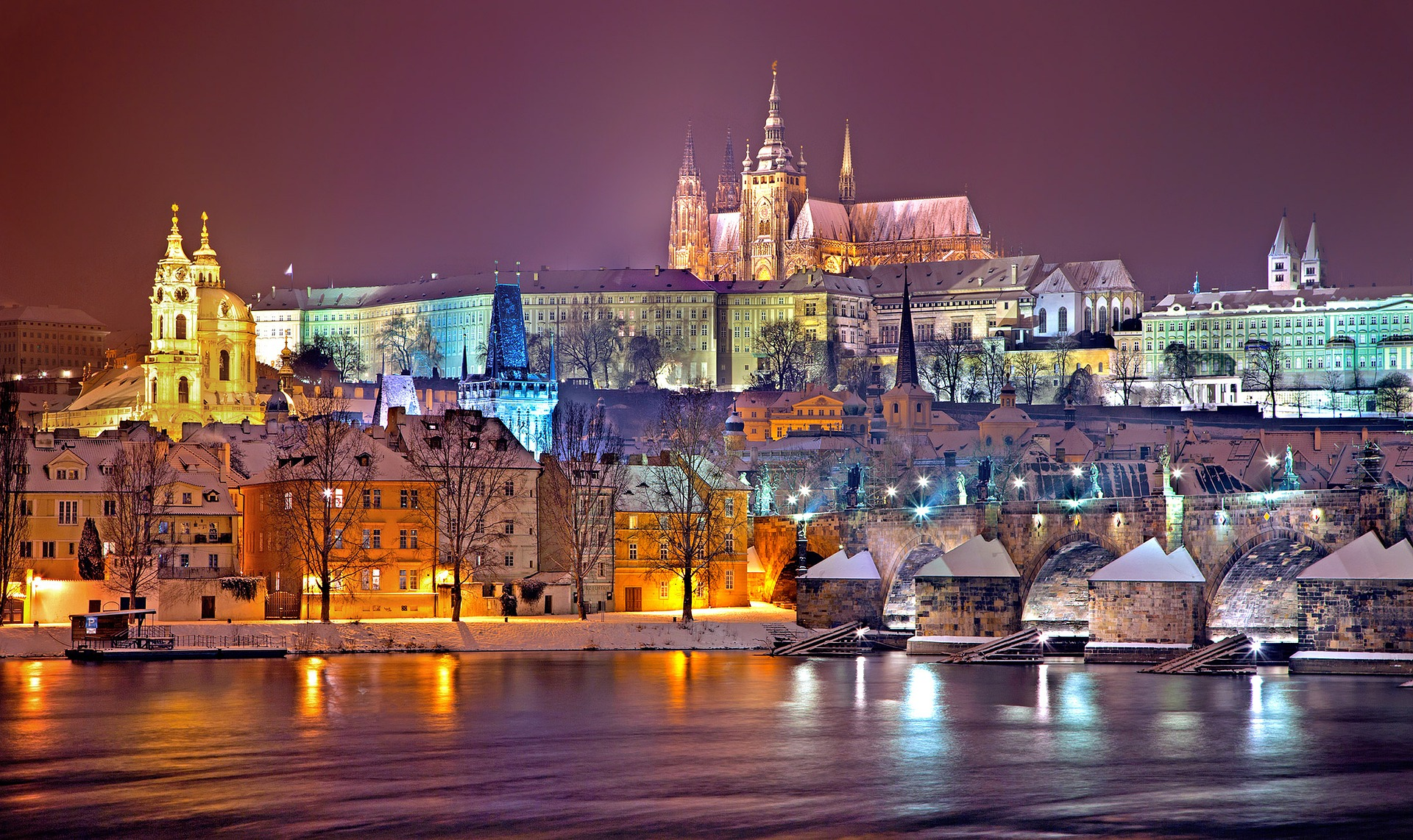 How to set up as a sole trader in the Czech Republic